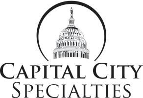 Capital City Specialties Vinyl Banner 16 Oz Blockout